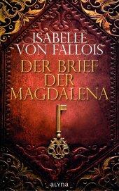 Der Brief der Magdalena Cover