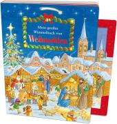 Mein großes Wimmelbuch von Weihnachten Cover