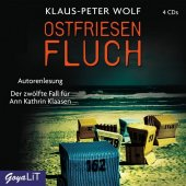 Ostfriesenfluch, 4 Audio-CD