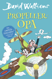 Propeller-Opa Cover