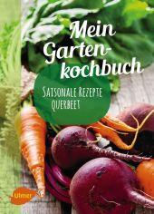 Mein Gartenkochbuch Cover