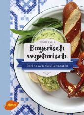 Bayerisch vegetarisch Cover