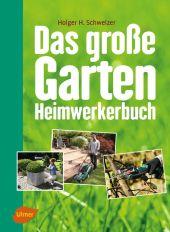 Das große Garten-Heimwerkerbuch Cover