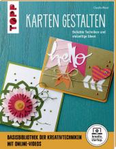 Karten gestalten Cover