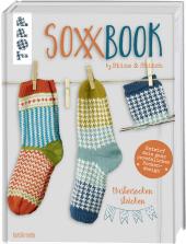 SoxxBook by Stine & Stitch