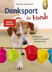 Denksport für Hunde Cover