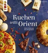 Kuchen trifft Orient Cover