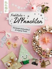 Fröhliche DIYnachten Cover