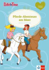 Bibi & Tina - Pferde-Abenteuer am Meer Cover