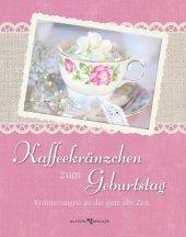 Kaffeekränzchen zum Geburtstag Cover