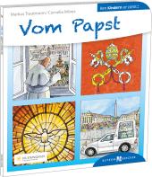 Vom Papst den Kindern erzählt Cover
