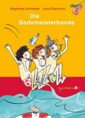 Die Bademeisterbande Cover