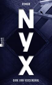 Nyx Cover