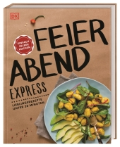 Feierabend-Express Cover