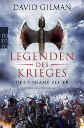 Legenden des Krieges - Der einsame Reiter Cover