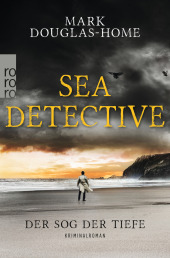 Sea Detective. Der Sog der Tiefe Cover