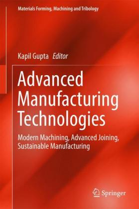 Advanced Manufacturing Technologies
