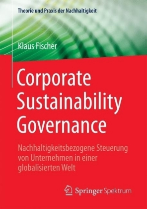Corporate Sustainability Governance