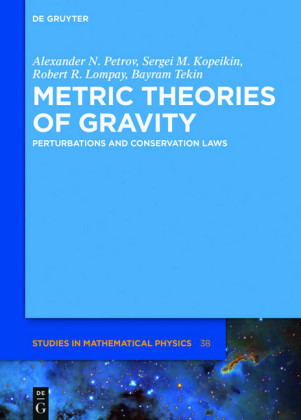 Metric Theories of Gravity