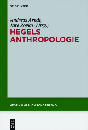 Hegels Anthropologie