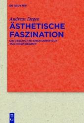 Ästhetische Faszination
