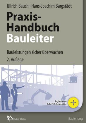 Praxis-Handbuch Bauleiter - E-Book (PDF)