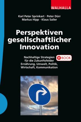 Perspektiven gesellschaftlicher Innovation