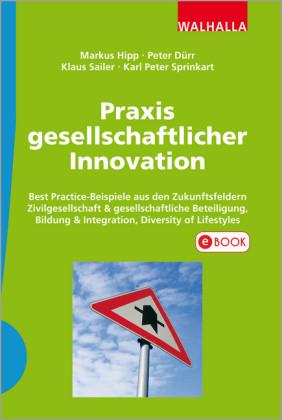Praxis gesellschaftlicher Innovation