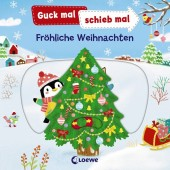 Guck mal, schieb mal! - Fröhliche Weihnachten Cover
