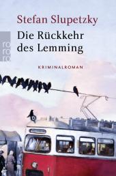 Die Rückkehr des Lemming Cover