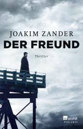 Der Freund Cover
