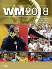 WM 2018, Ausgabe Deutschland Cover