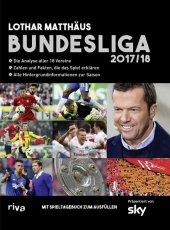Bundesliga 2017/18 Cover
