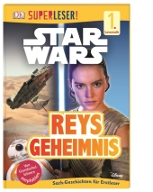 Superleser! Star Wars(TM) Reys Geheimnis Cover
