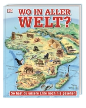 Wo in aller Welt? Cover