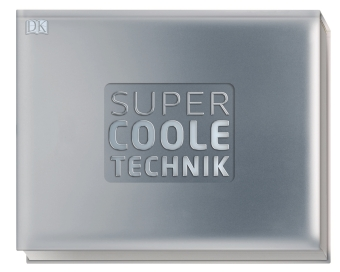 Supercoole Technik