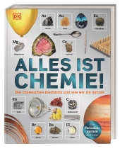 Alles ist Chemie! Cover