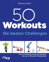 50 Workouts - Die besten Challenges Cover