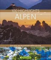100 Highlights Alpen Cover