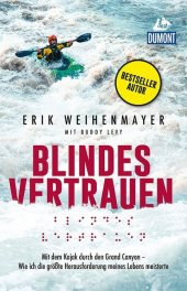 Blindes Vertrauen Cover