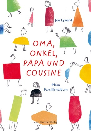 Oma, Onkel, Papa und Cousine