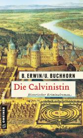 Die Calvinistin Cover