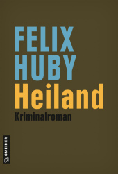 Heiland Cover
