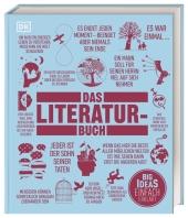 Das Literatur-Buch Cover