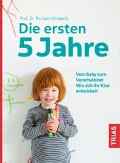 Die ersten fünf Jahre Cover