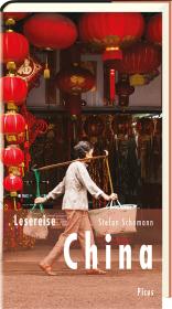 Lesereise China Cover