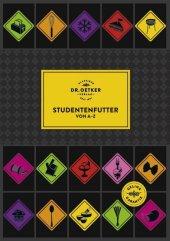 Dr. Oetker Studentenfutter von A-Z