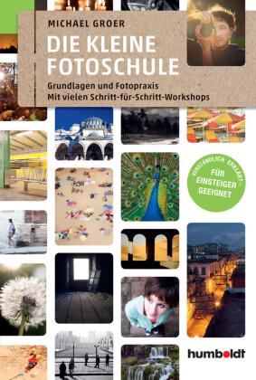 Die kleine Fotoschule