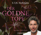 Der goldne Topf, 3 Audio-CDs Cover