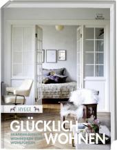 Hygge - Glücklich Wohnen Cover